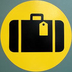 Ryanair: Novo Aumento nas Taxas Cobradas por Bagagem Despachada e Check In