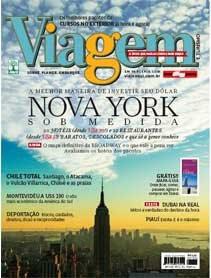 Aquela Passagem na Revista Viagem e Turismo: Bandas Tarifárias