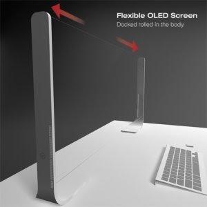 Flexible Monitor 2