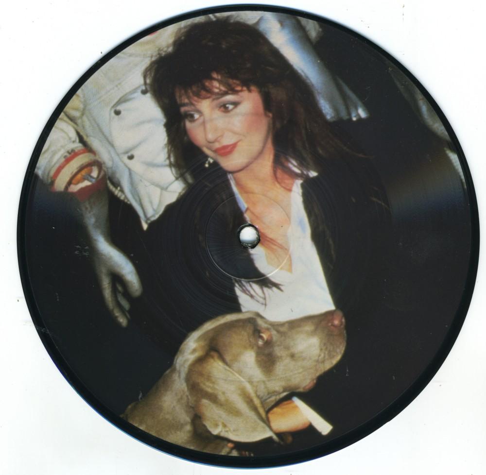 Music on vinyl: Interview - Kate Bush