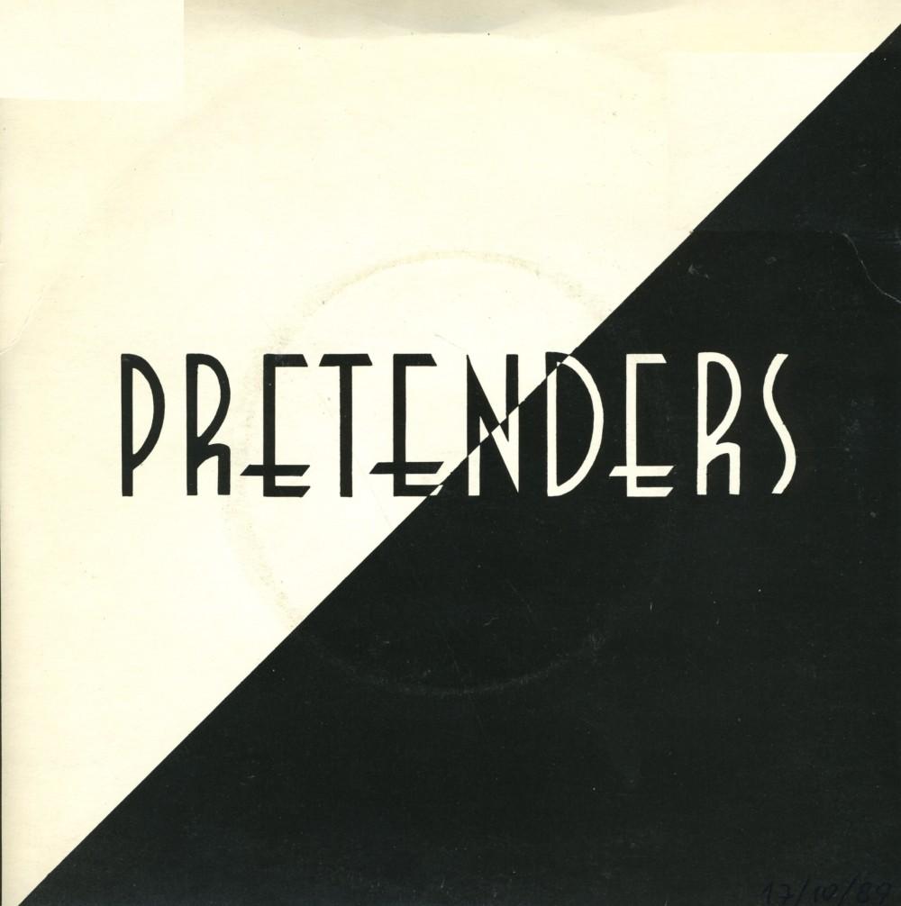 Music On Vinyl Brass In Pocket The Pretenders