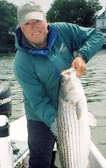 Captain Doug Jowett - click image
