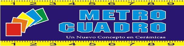 Metro Cuadro