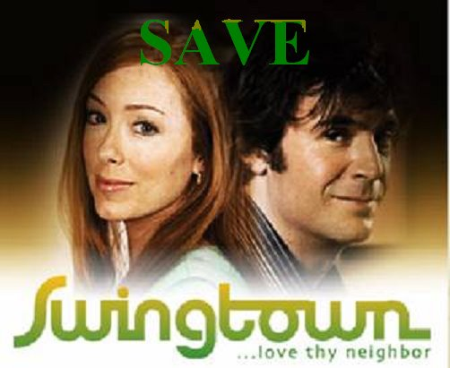 Save Swingtown