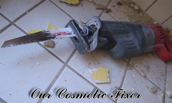 our cosmetic fixer