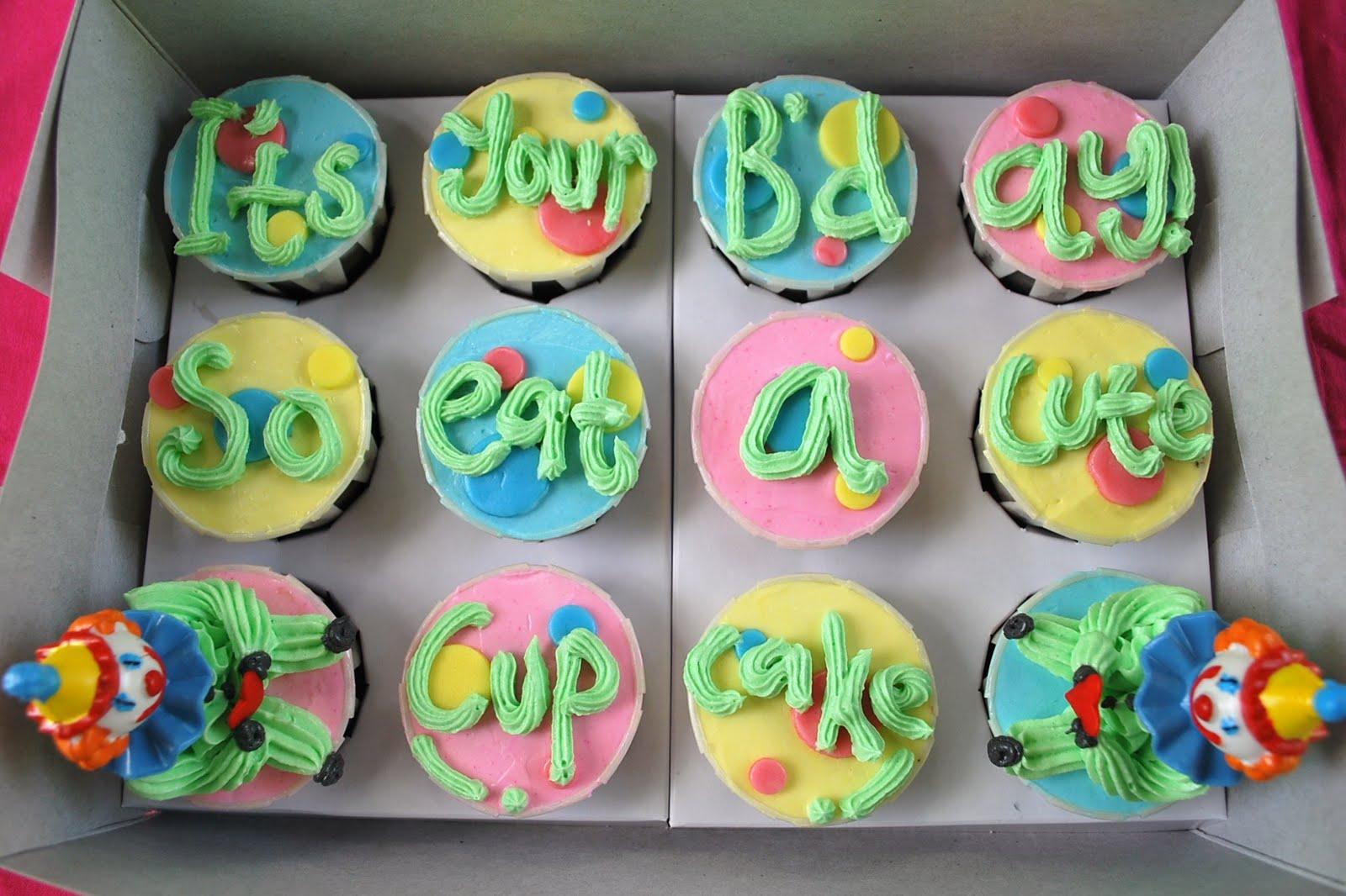 boyfriend cupcakes - photo #40