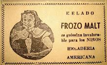 Frozo Malt