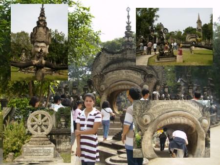 Kaya Nakorn - Kaya City