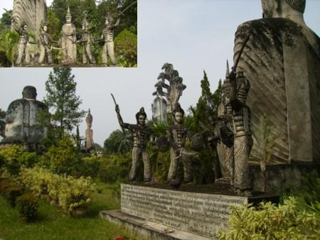 "Tavalai - Buddha ""Haam Yaat"""