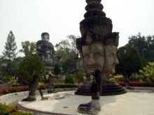Sala KaeoKu - Thaialnd
