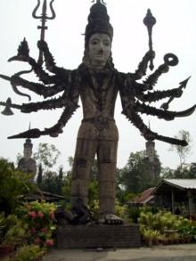 Tavalai - Shiva God