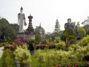 Sala KaeoKu - Amazing in Thailand !