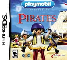 Playmobil - Pirates