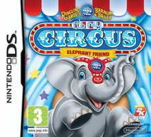 Its My Circus