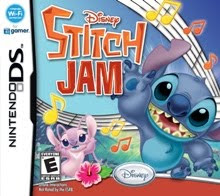 Disneys Stitch Jam