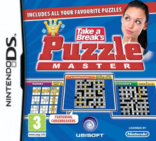 Take A Break's: Puzzle Master