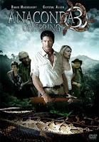 Anaconda 3 (The Offspring)- Legendado