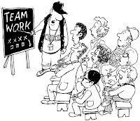 Triple A: Sobre el trabajo del equipo y su importancia