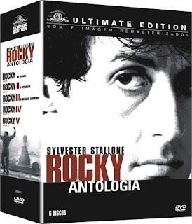 Baixar - Rocky Balboa - Antologia Dual Audio DVDRip