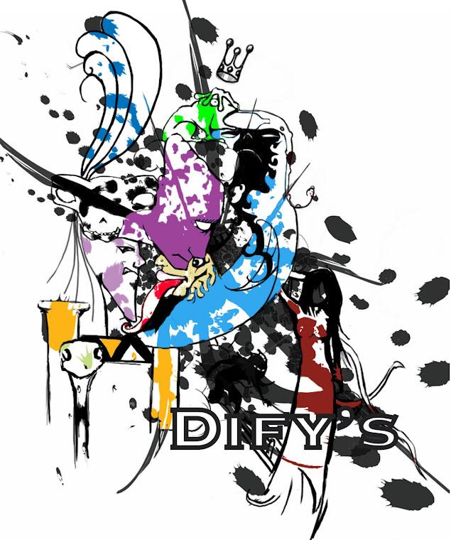Dify's