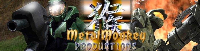MetalMonkey Productions