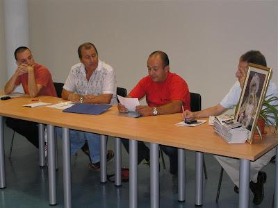 ASOCIACIÓN CULTURAL COFRADE ESPERANZA Y CARIDAD - Página 3 777