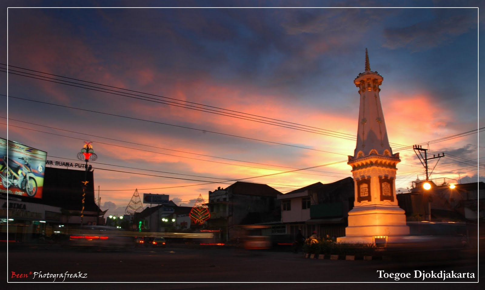 Unduh 80 Background Foto Jogja HD Gratis