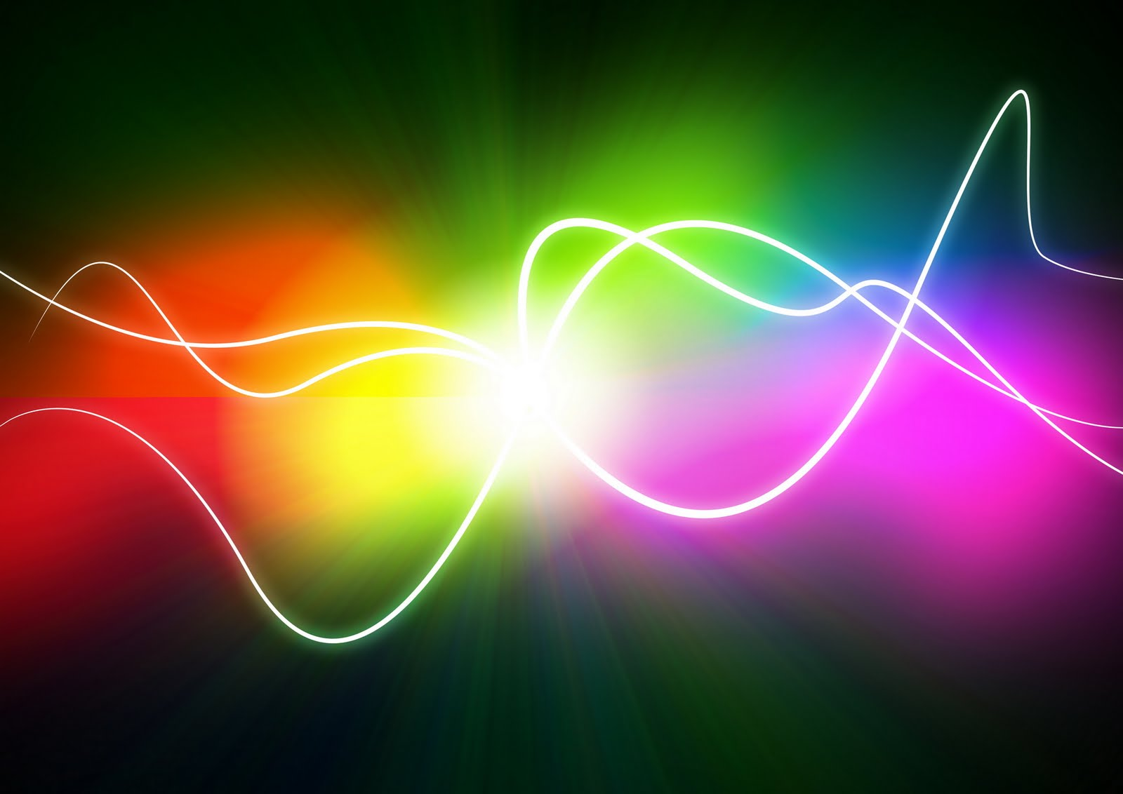 1440x900 cool colorful light - photo #19
