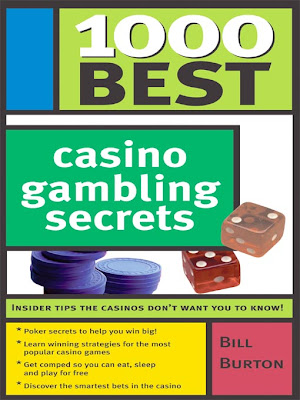 1000 Best Casino Gambling Secrets Qgb1hnv1talhhpt89r91