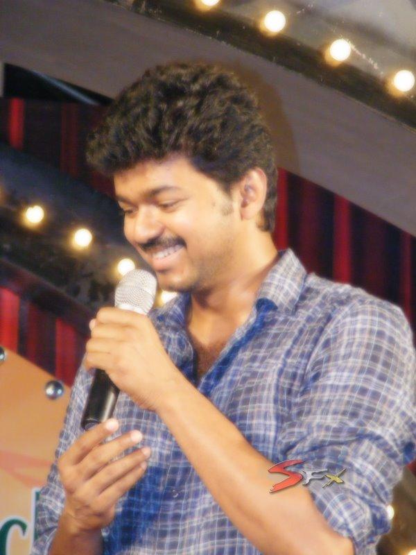 Actor Vijay Joseph Blog: Vijay – The Biodata