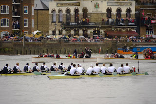 2008 University Boat Race - taken by Andrew Wilson http://flickr.com/people/hkfuey97/