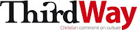 Third Way magazine - new logo (2008)