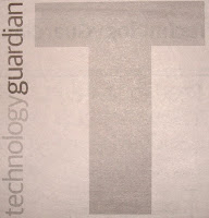 Scan of Technology Guardian logo