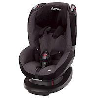 Halfords Child Car Seats