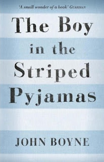 The Boy in the Striped Pyjamas - by John Boyne