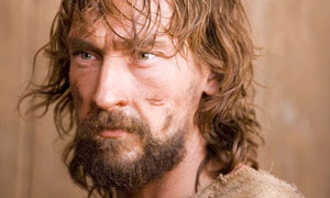 (c) BBC - The Passion - Jesus, played by Joseph Mawle