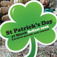 Belfast City Council - St Patrick's Day carnival and concert