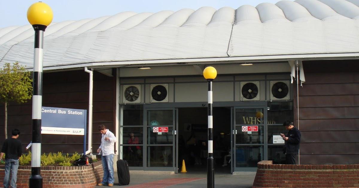 Woking Station Car Park
