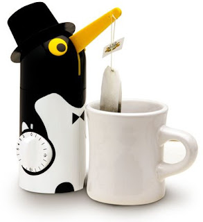 Penguin Teaboy (Signals)
