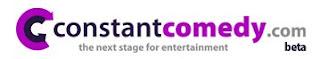 ConstantComedy logo