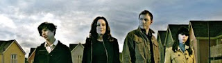 Publicity shot of the Brogans from Cape Wrath, (c) Channel 4