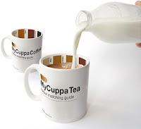 MyCuppa Tea/Coffee from Suck UK