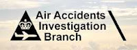 Air Accidents Investigation Branch logo