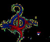 2008 Eurovision logo