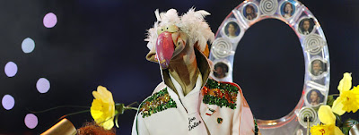 Image of Dustin the Turkey from RTE.ie