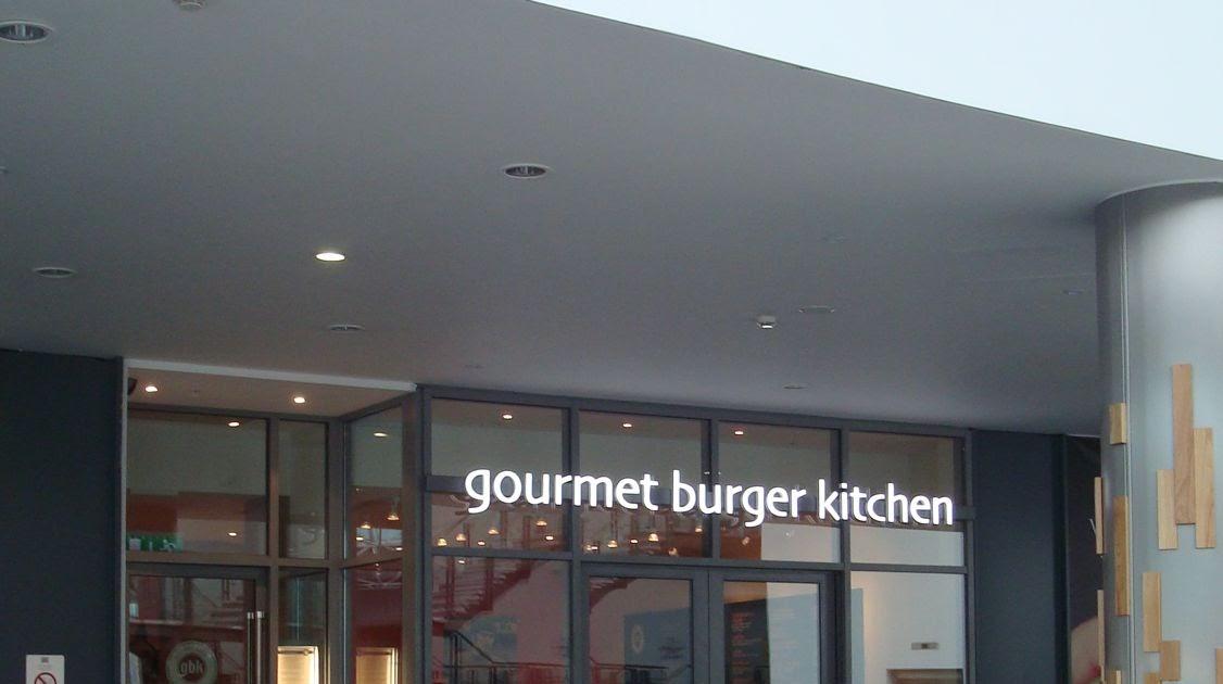 Yummy Open Kitchen Blackpool