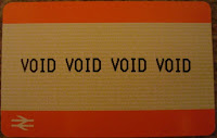 VOID ticket