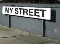 My Street (Channel 4 documentary by Sue Bourne)