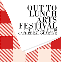 Out to Lunch Festival 2010 logo