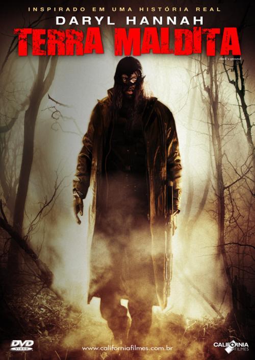 Poster do filme Terra Maldita